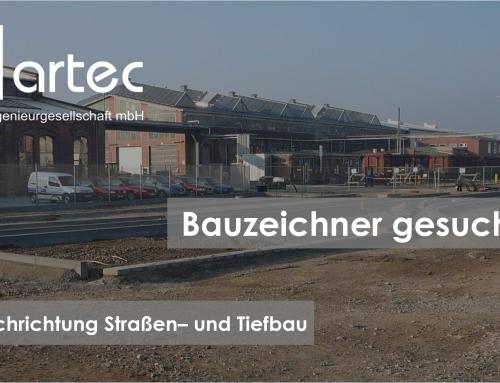 CAD-Konstrukteur / Bauzeichner gesucht
